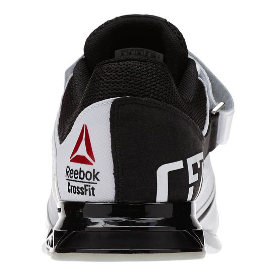 REEBOK MEN\'S CROSSFIT REEBOK CROSSFIT LIFTER PLUS 2.0 White / Black / Porcelain