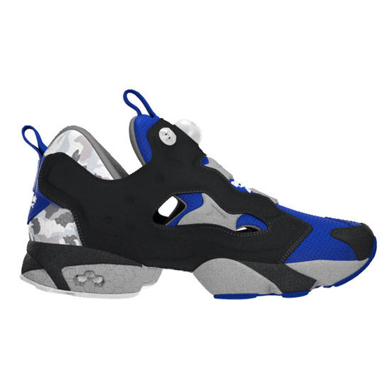 REEBOK MEN\'S CLASSICS MENS PUMP FURY