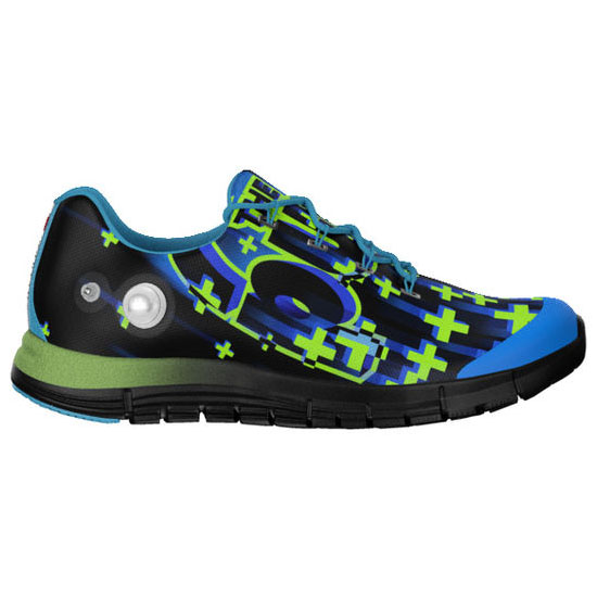 REEBOK MEN'S RUNNING ZPUMP FUSION