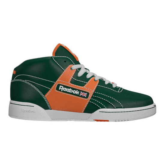 REEBOK MEN'S CLASSICS MENS WORKOUT MID