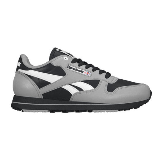 REEBOK MEN'S CLASSICS MENS CLASSIC LEATHER LOW