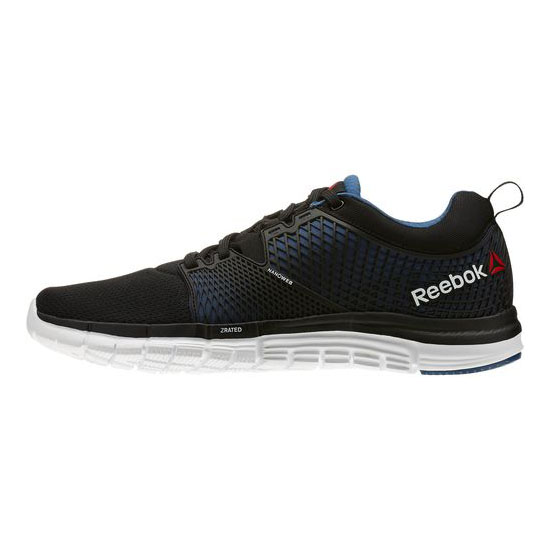 REEBOK WOMEN\'S RUNNING REEBOK ZQUICK DASH Red Rush / Black / White