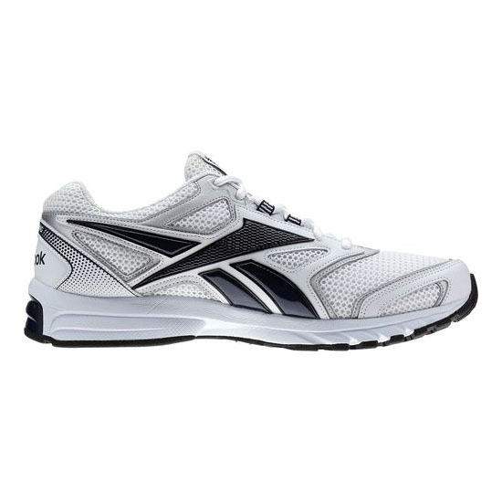 REEBOK WOMEN\'S RUNNING SOUTHRANGE RUN L White / Athletic Navy / Pure Silver / Black