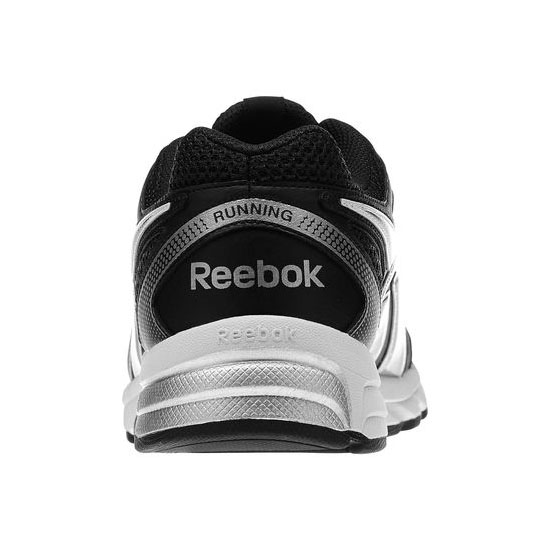 REEBOK WOMEN\'S RUNNING SOUTHRANGE RUN L Black / White / Pure Silver