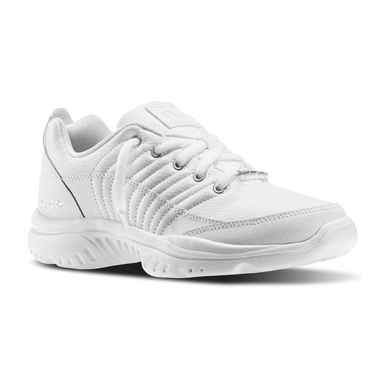 REEBOK WOMEN'S CLASSICS REEBOK ROYAL LUMINA White / Reebok Royal