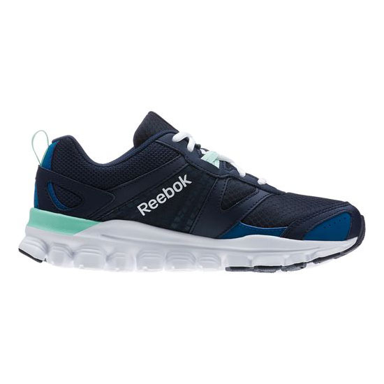 REEBOK WOMEN\'S RUNNING HEXAFFECT RUN Faux Indigo / Botanical Blue / Mint Glow / White