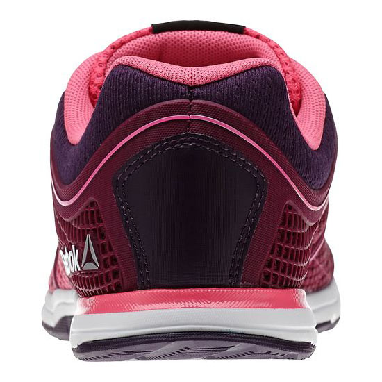 REEBOK WOMEN\'S TRAINING REEBOK ONE SPEED BREESE TR Rebel Berry / Solar Pink / Portrait Purple / White