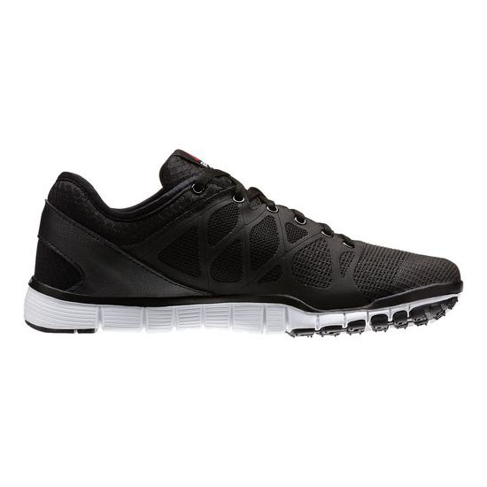 REEBOK WOMEN\'S TRAINING REEBOK ZQUICK TR 3.0 Black / White