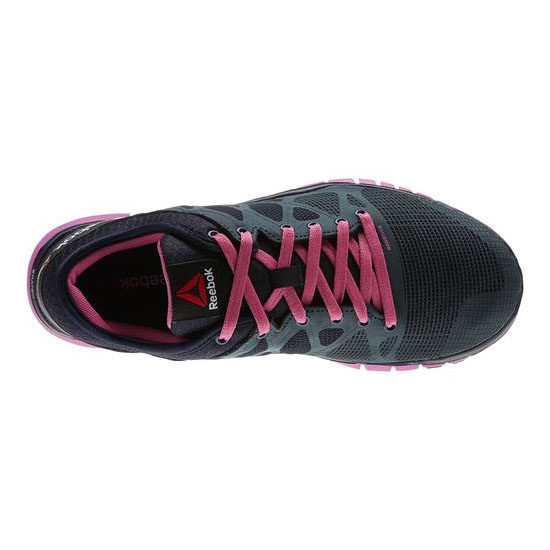 REEBOK WOMEN\'S TRAINING REEBOK ZQUICK TR 3.0 Faux Indigo / Ultraberry